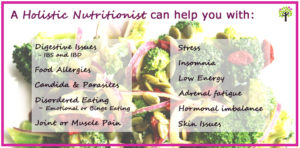 nutritionist in toronto
